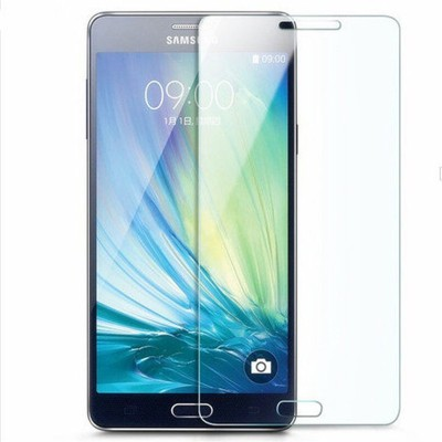 FUN STOP Tempered Glass Guard for Samsung Galaxy J2 - 2016(Pack of 1)