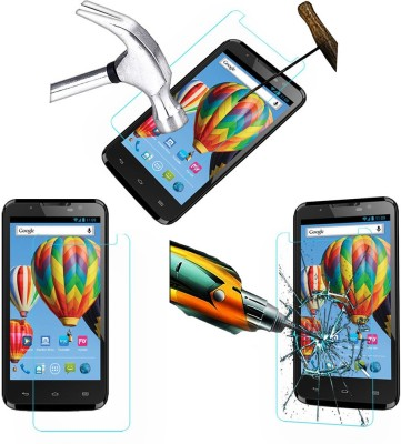 ACM Tempered Glass Guard for Karbonn Titanium S7(Pack of 1)