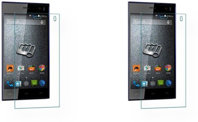 ACM Tempered Glass Guard for Micromax Canvas Xpress A99 (Pack Of 2)