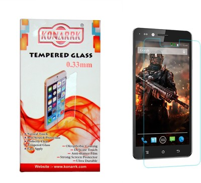 Fuhrende Tempered Glass Guard for Xolo Play 6X-1000