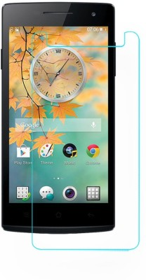 ACM Tempered Glass Guard for Oppo Find 5 Mini R827(Pack of 1)