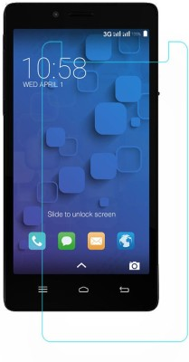 ACM Tempered Glass Guard for Infocus M330(Pack of 1)