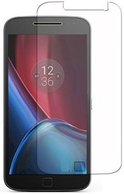 Sprik Tempered Glass Guard for Motorola Moto Z Play Pack of 1 Sprik Screen Guards