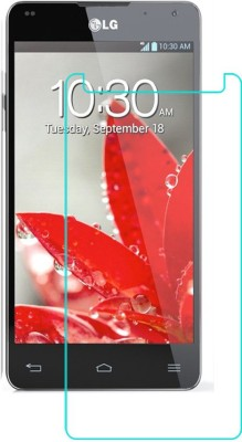 ACM Tempered Glass Guard for Lg Optimus G(Pack of 1)