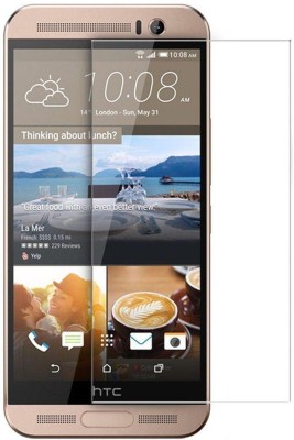 Cellshop Tempered Glass Guard for HTC Desire 616(Pack of 1)