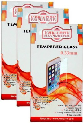 KONARRK Tempered Glass Guard for PANASONIC P40