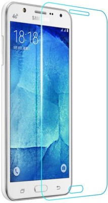 Wellpoint Tempered Glass Guard for Samsung Galaxy J3 (2017), Samsung Galaxy J3-7 New 2017 Edition(Pack of 1)