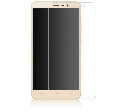 Karirap Tempered Glass Guard for Mi Redmi Note 3(Pack of 1)