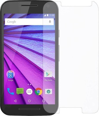 IPAK Tempered Glass Guard for Motorola Moto G (3rd Generation)(Pack of 1)