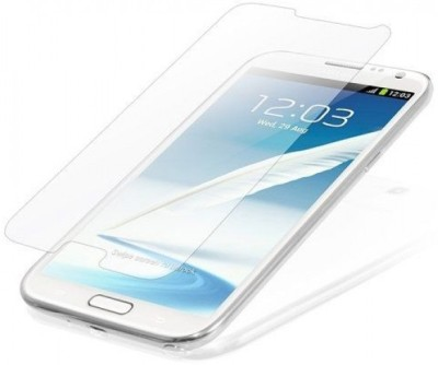 Screenx Tempered Glass Guard for Micromax Canvas Selfie Lens Q345