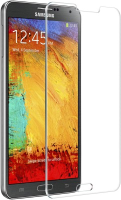Accu-Rate Tempered Glass Guard for Samsung Galaxy Note 3