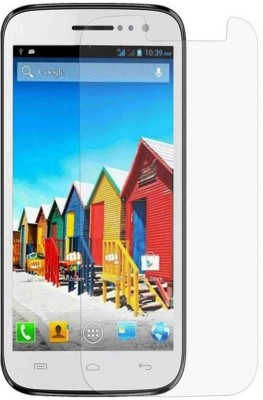 Koshu Tempered Glass Guard for Micromax Canvas HD A116