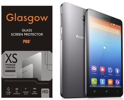 Glasgow Tempered Glass Guard for Lenovo S860(Pack of 1)