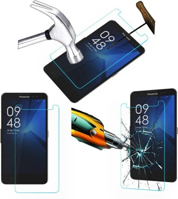 ACM Tempered Glass Guard for Panasonic Eluga S(Pack of 1)