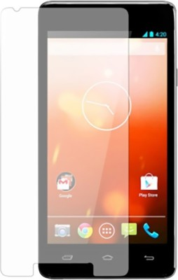 ROBMOB Tempered Glass Guard for Micromax Unite 2 A106(Pack of 1)