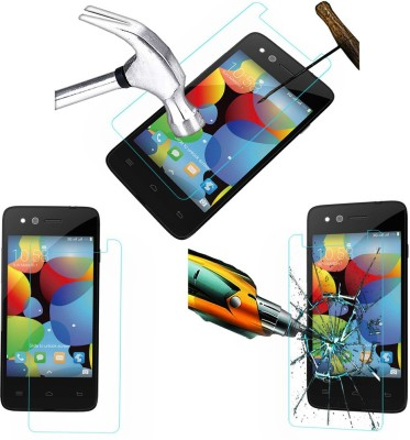 ACM Tempered Glass Guard for Infocus M2(Pack of 1)
