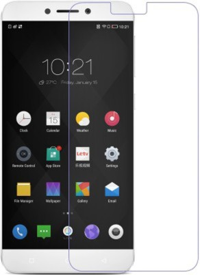 AMFIN Tempered Glass Guard for LeEco Le 2(Pack of 1)