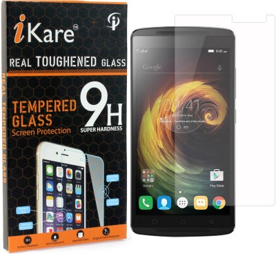 iKare Tempered Glass Guard for Lenovo K4 Note, Lenovo Vibe K4 Note, A7010(Pack of 1)