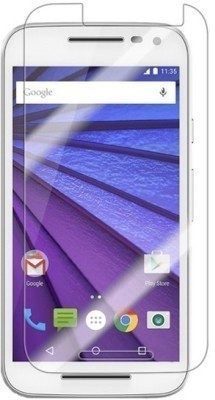Gulivers Tempered Glass Guard for Motorola Moto G(Pack of 1)