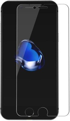 Souk Mobi Tempered Glass Guard for Apple iPhone 7(Pack of 1)