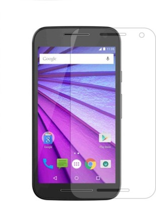 BigChoice Tempered Glass Guard for Motorola Moto G Turbo Edition(Pack of 1)