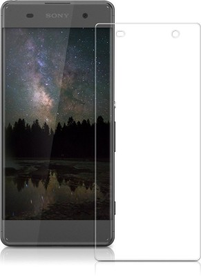 Kavacha Tempered Glass Guard for Sony Xperia E5(Pack of 1)