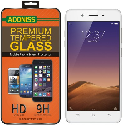 Gulivers Tempered Glass Guard for Microsoft Lumia 540(Pack of 1)