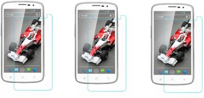 King Screen Guard for Matte Screen Guard XOLO Q1000 Opus