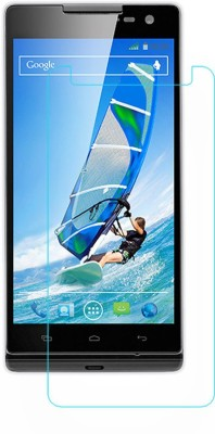 ACM Tempered Glass Guard for Xolo Q1100(Pack of 1)
