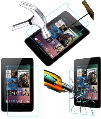 ACM Tempered Glass Guard for Asus Google Nexus 7 1st Gen 2012(Pack of 1)
