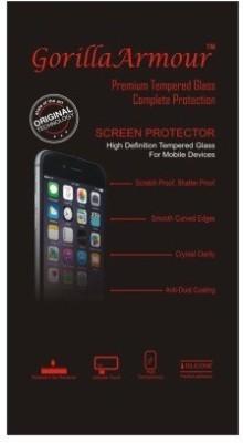 Gorilla Armour Tempered Glass Guard for Motorola Moto X Play Flipkart