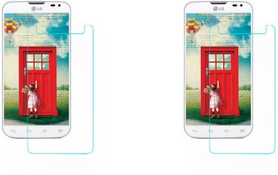 SmartLike Tempered Glass Guard for LG L70 D325