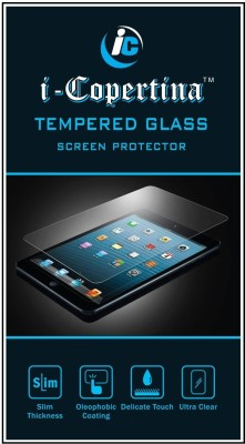 iCopertina Tempered Glass Guard for Lenovo Vibe P1m(Pack of 1)