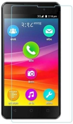 JAPNESE PRO Tempered Glass Guard for Micromax Canvas Blaze 4G Plus Q414