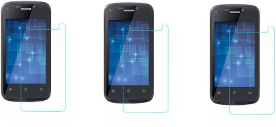 ACM Tempered Glass Guard for Iball Andi 3.5kke Plus(Pack of 2)