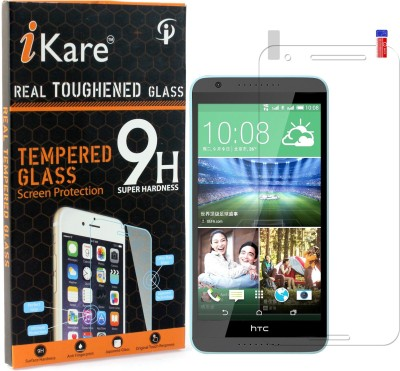 iKare Tempered Glass Guard for HTC Desire 628(Pack of 1)