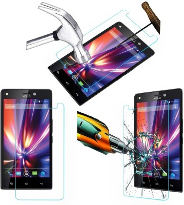 ACM Tempered Glass Guard for Xolo Play 8x 1020 Pack of 1 ACM Screen Guards