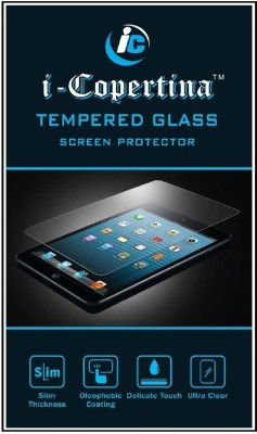 iCopertina Tempered Glass Guard for Samsung Galaxy Note 2(Pack of 1)