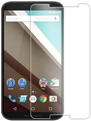 Lively Tempered Glass Guard for Motorola Moto X (2nd Gen)(Pack of 1)
