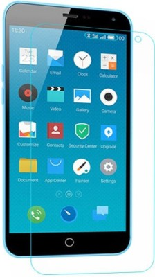 ACM Tempered Glass Guard for Meizu M1 Note(Pack of 1)