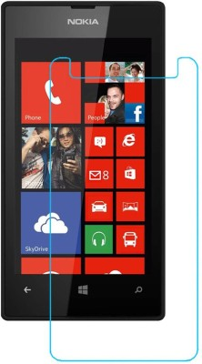 ACM Tempered Glass Guard for Nokia Lumia 525(Pack of 1)