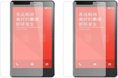 Novo Style Tempered Glass Guard for Mi Redmi Note 4G
