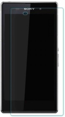 Wellpoint Tempered Glass Guard for Sony Xperia Z1(Pack of 1)