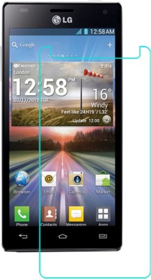 ACM Tempered Glass Guard for Lg Optimus 4x Hd P880(Pack of 1)