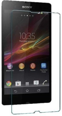 JAPNESE PRO Tempered Glass Guard for SONY XPERIA Z(Pack of 1)