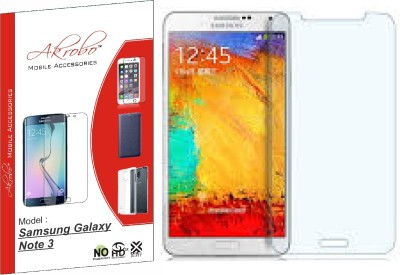 AUROCHS Tempered Glass Guard for Samsung Galaxy Note 3 Neo