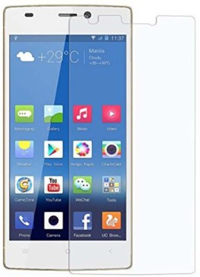 Wow Tempered Glass Guard for Gionee Elife S5.5