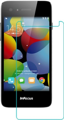 ACM Tempered Glass Guard for Infocus M2 4g