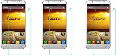 ACM Tempered Glass Guard for Micromax Superfone Canvas Xl A119