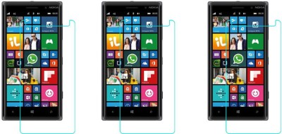 ACM Tempered Glass Guard for Nokia Lumia 830(Pack of 1)